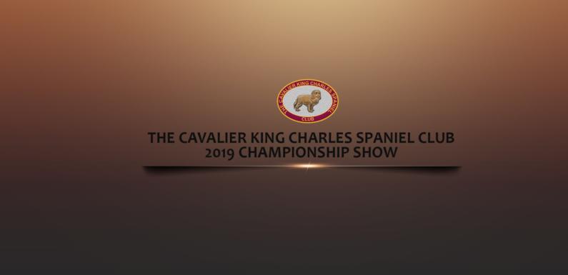 CKCS Club Championship Show